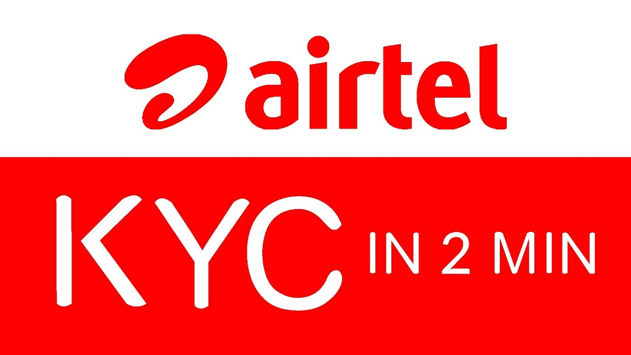Airtel KYC Online in Just 2 Minutes! 🔥