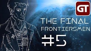 Thumbnail für The Final Frontiersmen - SciFi Pen & Paper - Folge 5: Hangar Games