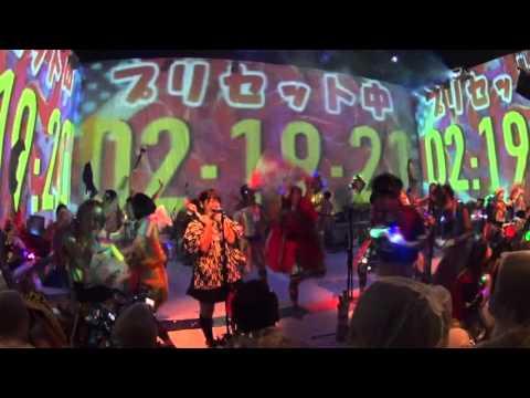 Rebirth ~ Australia凱旋バージョン ~ 8th Stage.: Miss Revolutionary Idol Berserker - 革命アイドル暴走ちゃん -