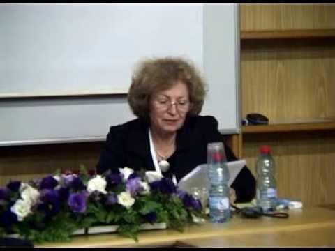 From Sephardic Traditional to Modern Serbian/Yugoslav Literature, Dr Krinka Vidakovic Petrov