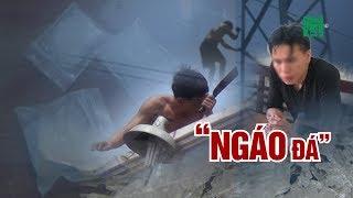 VTC14 | Hiện trường ca sĩ Châu Việt Cường