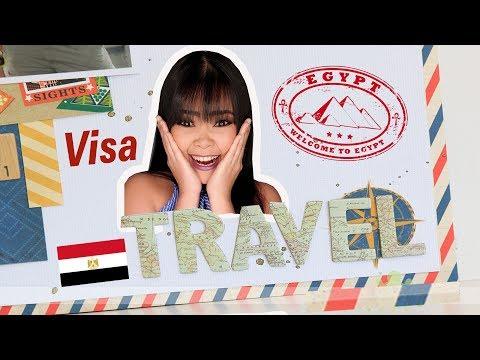 Egypt Tourist Visa Application