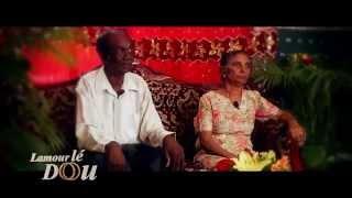 Lamour Lé Dou saison 3: Emission 2 Jennifer (alias Sanjana) et Nishal Bande Annonce