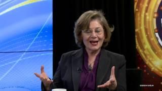 Ege'den Sağlık Programı 129.Bölüm (Ege Üniversitesi TV)