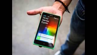 Harga Dan Spesifikasi Ponsel Nokia XL