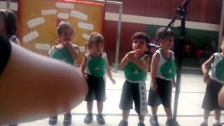 Baixar APRESENTAÇÃO MUSICAL - CENTRO EDUCACIONAL ALFA -  PRÉ3 M2