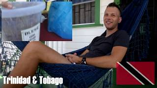 🇹🇹TRINIDAD & TOBAGO Travel Advice / Backpacking / Tour Review / My Opinion and Impression