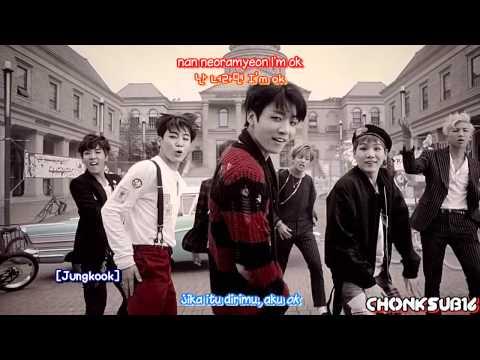 BTS - War of Hormone IndoSub (ChonkSub16)