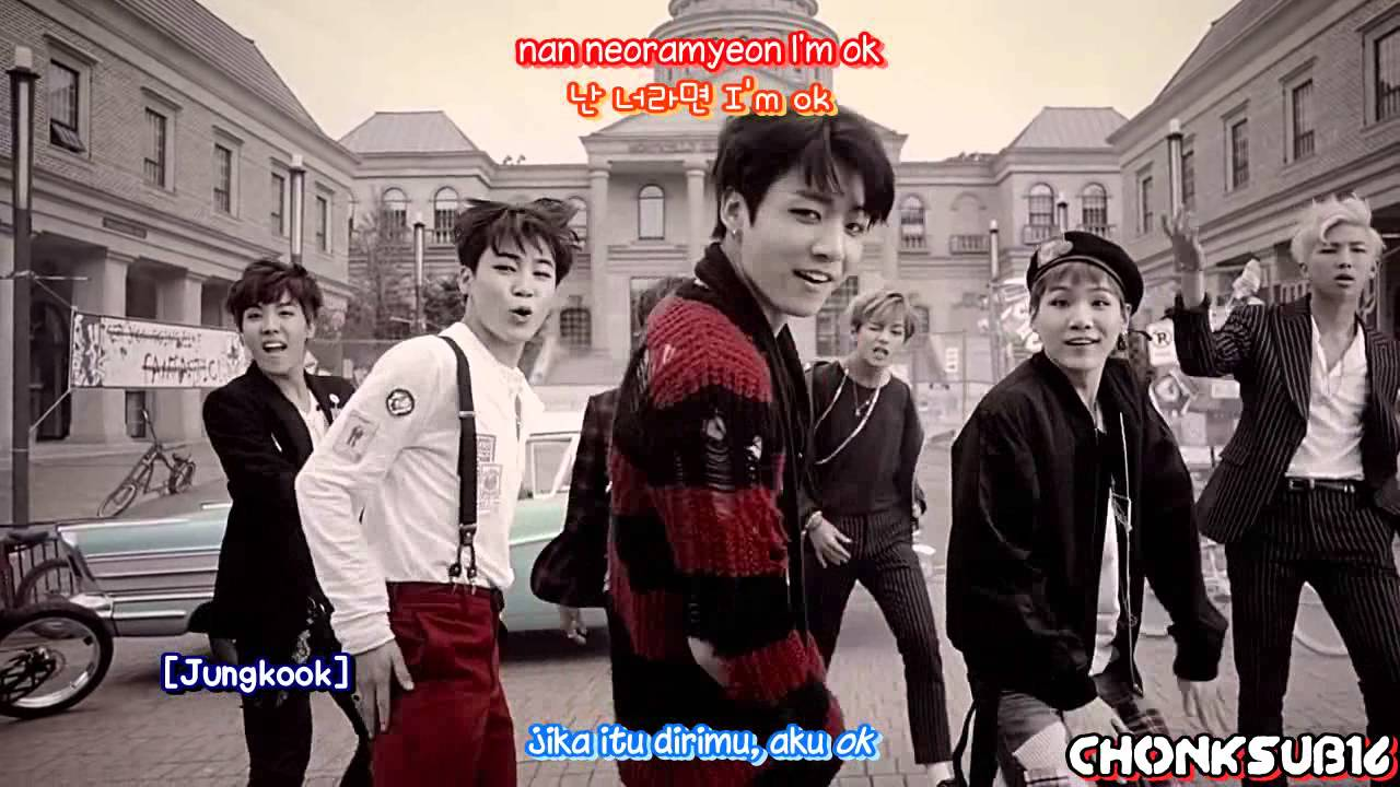 Bts War Of Hormone Indosub Chonksub16 Youtube