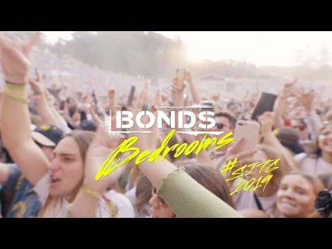 Bonds x Splendour in the Grass