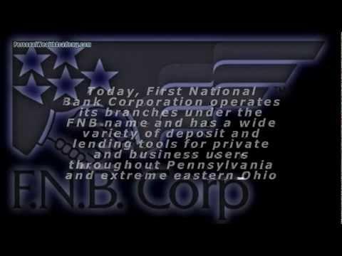 F.N.B. Corp - History of F.N.B. Corporation