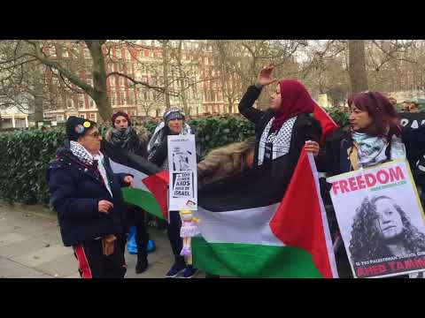 free ahed tamimi and all palestinian child prisoners