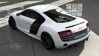 Audi R8 V10 5 2 FSI Quattro 2012 Videos