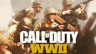 CALL OF DUTY: WW2 - CALL OF DUTY 2017 LEAK! NEW WORLD WAR 2 GAME! (COD 2017)