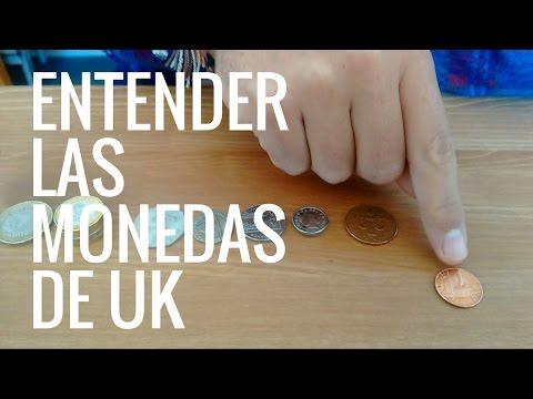 ¿Como Distinguir Las Monedas De UK? (Libras) - Inspector Geek Quickies