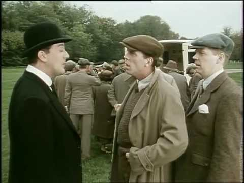 Full Episode Jeeves and Wooster S02E6 :Wooster with a Wife
