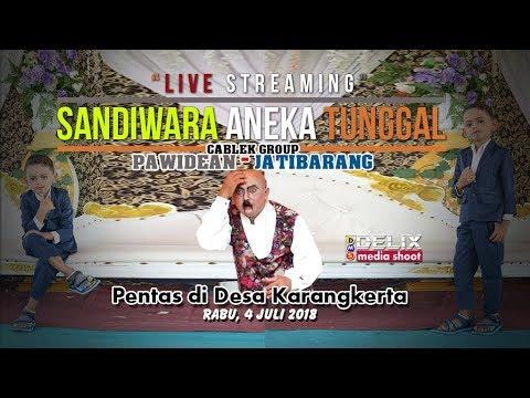 LIVE SANDIWARA ANEKA TUNGGAL KARANGKERTA #BENGI