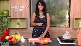 Home Remedies for Dandruff - Treat Dandruff at Home