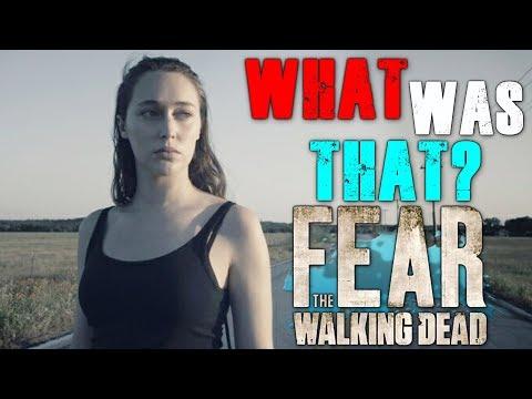 Fear The Walking Dead Season 4 Episode 14 - MM54 - Video Review!