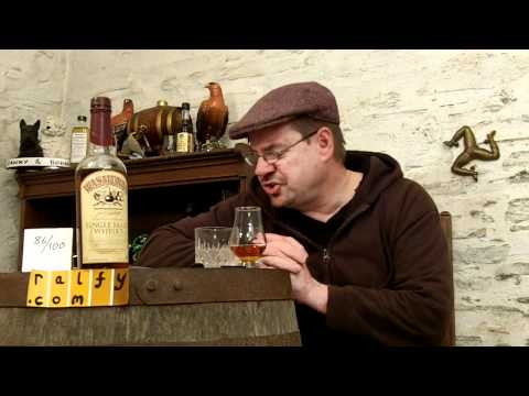 whisky review 226 -  Wasmund's Single Malt Whisky