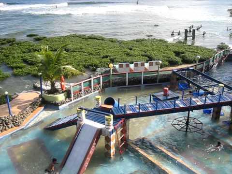 Pirates Cove Beach Surf Resort Borongan E Samar Philippines