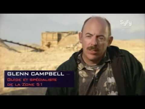 Ovnis. Bases U.S dans le désert du Nevada... ZONE Area51 et S 4