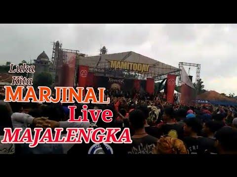 MARJINAL LIVE MAJALENGKA