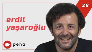 Buyrun Benim 28 - Erdil Yaşaroğlu Ekşi Sözlük'te