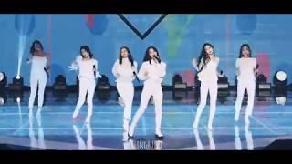 [20191111] LUV (에이핑크) Apink in KL Lazada Super Show