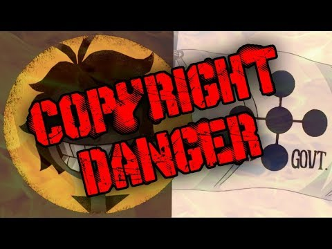 MY VIDEOS ARE BLOCKED!!! THIS IS SOMETHING YOU NEED TO KNOW || One Piece Copyright Danger