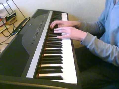 Chopin Nocturne No.20 C#m - The Pianist soundtrack