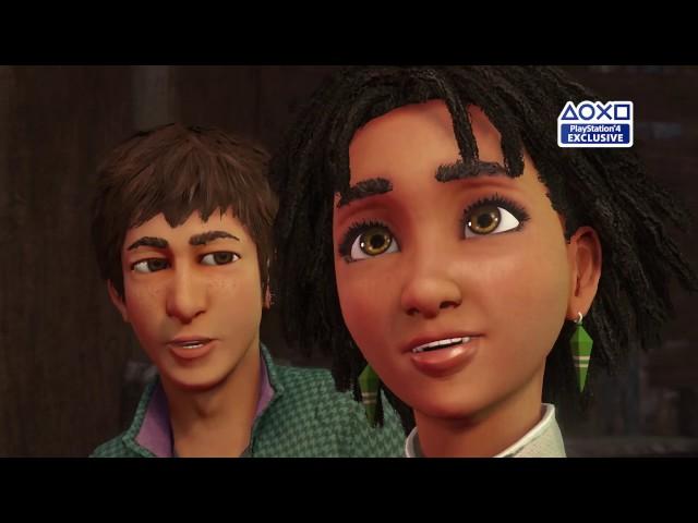 Knack 2 - Trailer de gameplay E3 2017