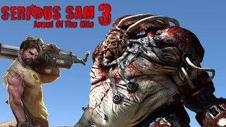 Serious Sam Fusion 2017 (beta) Part 54 Finale