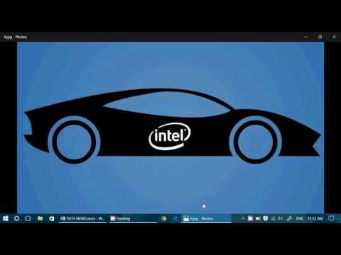 Technology news November 16th 2016 Nvidia BLU Ransomware Intel and more