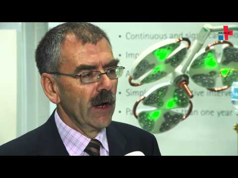 Interview Copper Alliance: Infection prevention at a touch