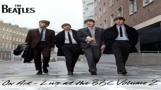 The Beatles: On Air -- Live at the BBC Volume 2 -  DO YOU WANT TO KNOW A SECRET