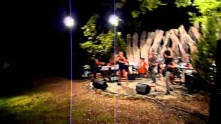 Teatro della Selva - TeodasiA live