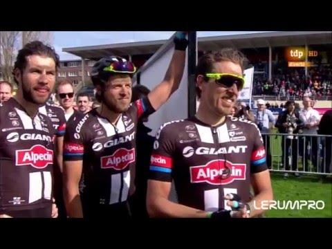Paris Roubaix 2015 - HIGHLIGHTS / SUMMARY