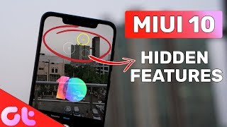Top 9 MIUI 10 Secret Hidden Settings You MUST KNOW!