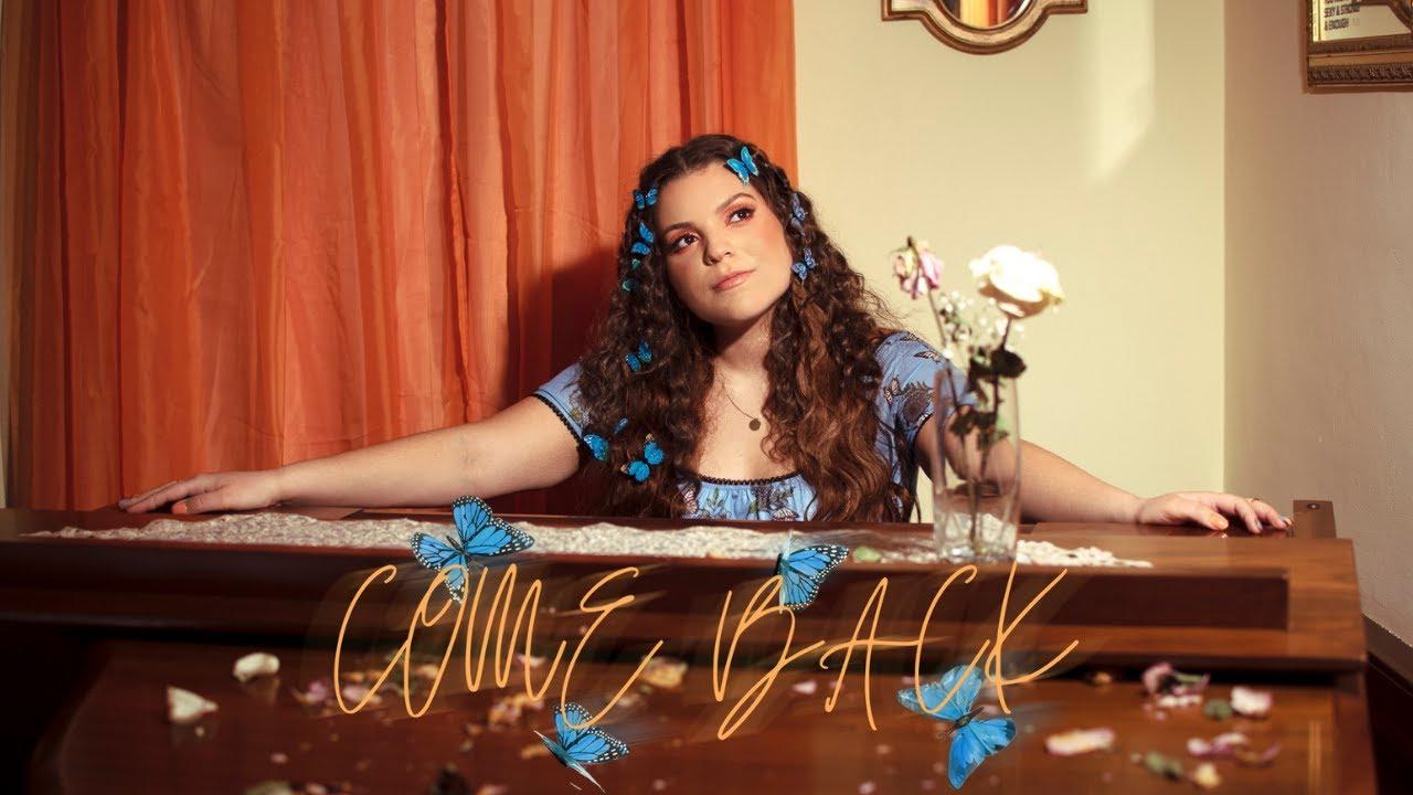 Elle Baez - Come Back (Official Video)