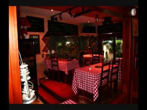 Restaurant Le Petit Blanc Charrecey