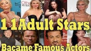 11 P0RN Stars who Became Famous Actors in Hollywood & Bollywood - News