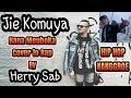 Jie komuya - Hana Meuhoeka lirik cover HIP HOP by Hery Sab | Rapper nanggroe