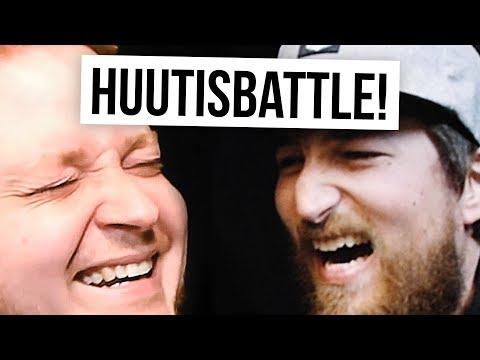 Huutisbattle! Feat. Eeddspeaks