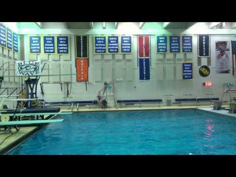 Ali House - Diving - 5152B