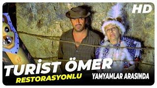 Turist Ömer Yamyamlar Arasında - HD Film (Restorasyonlu)