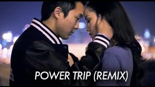 Power Trip (REMIX) - J Cole ft. Miguel  [Fung Bros ft. Priska]