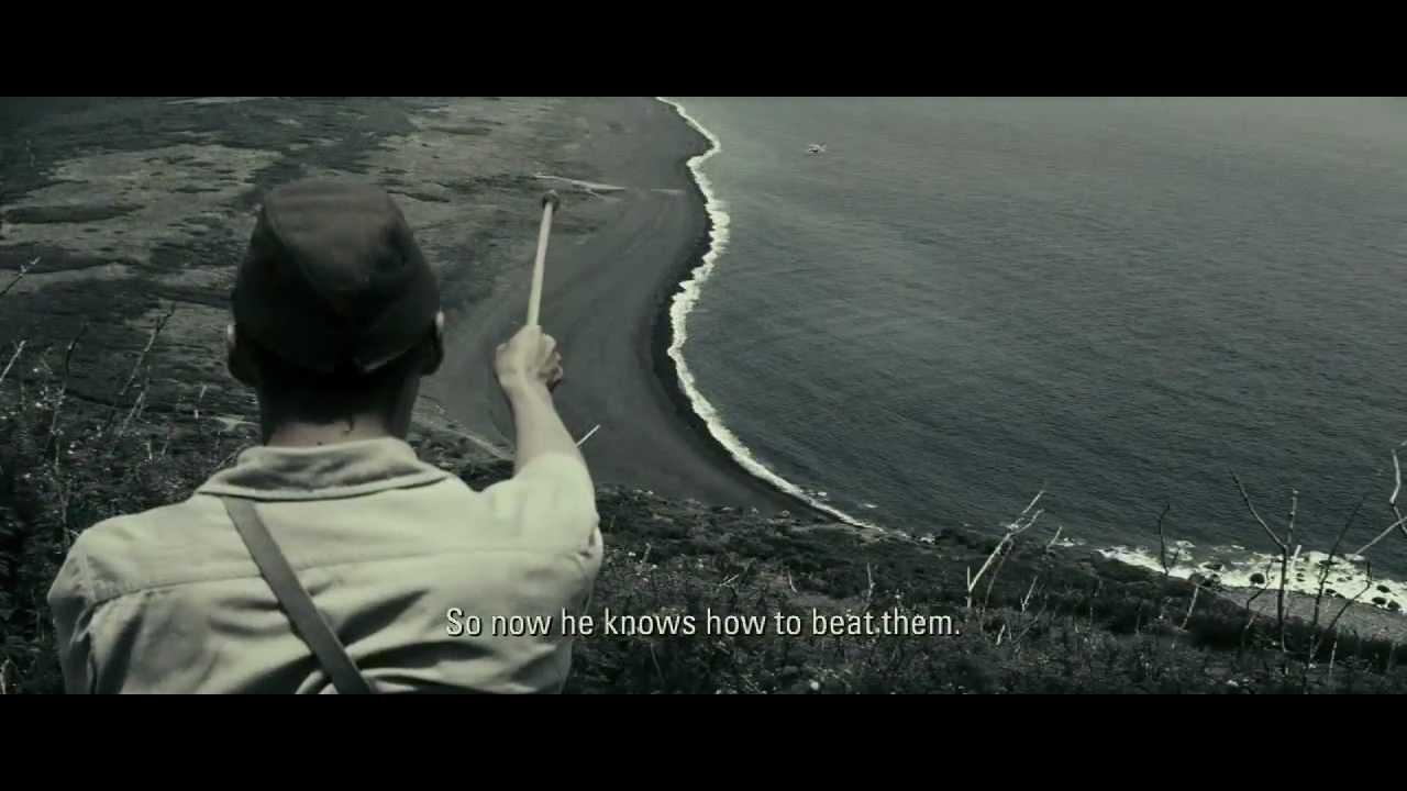 Letters from Iwo Jima [2006] | Trailer