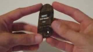 Čtečka paměťových karet SDHC, USB 2.0