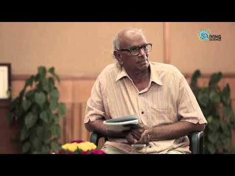 Professor CR Babu- - biodiversity, ecological services, ecological paradox [Part-2]